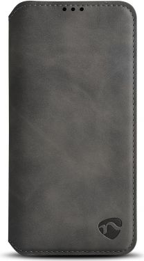 Nedis Blødt lommebogsetui til Apple iPhone 11 Pro Max | Sort, SSW20009BK