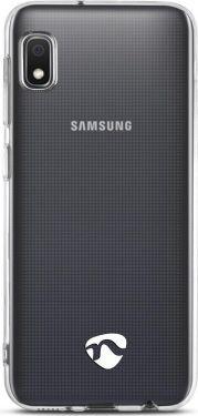 Nedis Jelly Case for Samsung Galaxy A10e   Transparent, SJC10033TP
