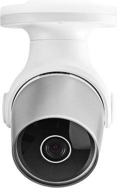 Nedis Wi-Fi Smart IP-kamera | Udendørs brug | Vandtæt | Full HD 1080p, WIFICO11CWT