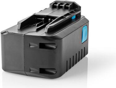 Nedis Power Tool Battery | Li-Ion | 14.4 V | 4 Ah | 57.6 Wh | Replacement for Festool, P4AHFE14V401
