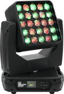 Moving Heads, Eurolite LED TMH-X25 Zoom Moving-Head