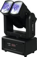 Moving Heads, Eurolite LED MFX-2 Beam Effect