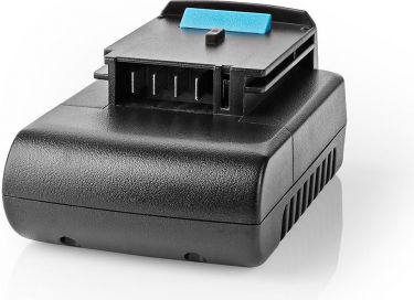 Nedis Batteri Til Elværktøj   Li-Ion   14,4 V   2 Ah   28,8 Wh   Reserve til Black & Decker, P2AHBD1