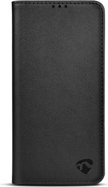 Nedis Wallet Book for Huawei Y6 2019 / Y6 Pro 2019 | Black, SWB30030BK