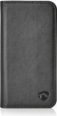 Nedis Lommebogsetui til Samsung Galaxy A70 | Sort, SWB10028BK