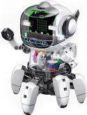"""<span class=""""c10"""">Velleman -</span> KSR20 TOBBIE II MICRO:BIT® robotkit (118 dele)"""