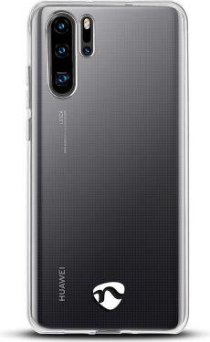 Nedis Jelly Case for Huawei P30 Pro | Transparent, SJC30019TP