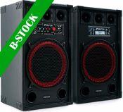 "SPB-12 PA Active Speakerset 12 ""B-STOCK"""