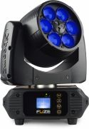 Moving Heads, Fuze610Z Wash 6x 10W LED Moving Head Zoom