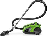 Nedis Vacuum Cleaner | Bagless | 500 W | 3.0 L Dust Capacity | Green, VCBS300GN