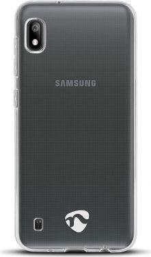 Nedis Jelly Case for Samsung Galaxy A10 | Transparent, SJC10024TP