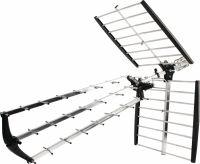 Valueline DVB-T/T2 Utendørs Antenne 18 dB UHF, VLS-UHF52L