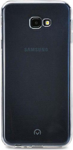 Mobilize Smartphone Silikonetui Samsung Galaxy J4+ Klart, 24643