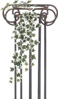 Udsmykning & Dekorationer, Europalms Holland ivy bush tendril classic, artificial, 70cm