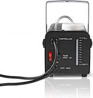Nedis Smoke Machine | 400 W | Remote Control, FUDI310BK