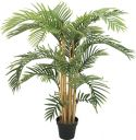 Europalms Kentia palm tree, artificial plant, 140cm