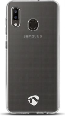 Nedis Jelly Case for Samsung Galaxy A20 / A30 | Transparent, SJC10025TP