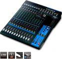 Musik Mixere, Yamaha MG16 Mixer