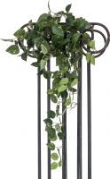 Kunstige Blomster, Europalms Pothos bush tendril classic, artificial, 60cm