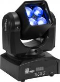 Eurolite LED TMH-W36 Moving Head Zoom Wash
