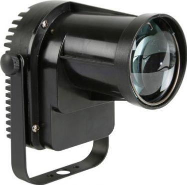 """<span class=""""c10"""">HQ Power -</span> LED mini pinspot til spejlkugle 3W"""
