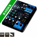 "Yamaha MG06X MIXING CONSOLE (MG06X E YEM) ""B-STOCK"""