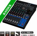 "Professionel Lyd, Yamaha MG10XUF MIXING CONSOLE (MG10XUF // E) ""B-STOCK"""