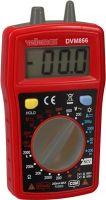 "<span class=""c10"">Velleman -</span> Digital Multimeter DVM856 CAT III 300V / CAT II 500V"