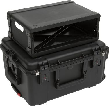 SKB Cases SKB 3i-2217M103U FlyRack, Fly Rack 3U
