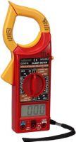 "<span class=""c10"">Velleman -</span> Digital tangmeter DCM115 CAT III 300V, / CAT II 500V"