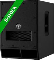 "Yamaha DXS12MKII POWERED SPEAKER SYSTEM (DXS12MKII E) ""B-STOCK"""