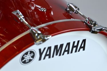 Yamaha AMB2016 ABSOLUTE MAPLE HYBRID (RED AUTUMN)