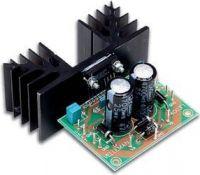 "<span class=""c10"">Velleman -</span> K4003 2 x 30W audio effektforstærker"