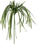 Kunstige Blomster, Europalms Sea grass (EVA), artificial, green