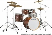 Yamaha TMP0F4 TOUR CUSTOM (CHOCOLATE SATIN)