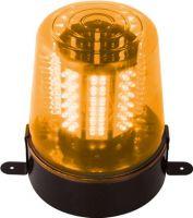 "<span class=""c10"">HQ Power -</span> Roterende LED advarselsblink Orange (12V)"