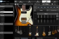 Line 6 Variax Workbench Modelling Software