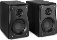"BX40 Active Studio Monitors (Pair) 4"" USB BT"