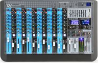 PDM-S1604 16-Channel Professional Analog Mixer