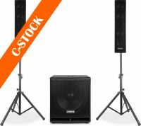 "VX880BT 2.1 Active Speaker Set ""C-STOCK"""