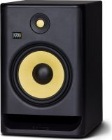 "KRK RP8G4 Powered Monitor, Professional grade 8"" studio monitor wit"