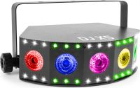 DJ X5 Strobe LED Array
