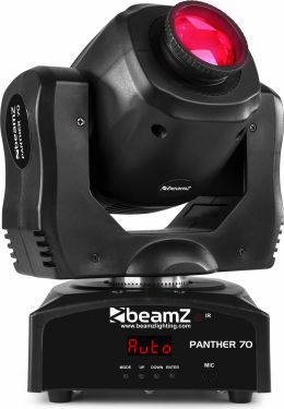 Panther 70 LED Spot Moving Head