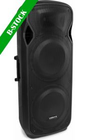 "AP215ABT Active Speaker 2x 15"" 1200W ""B-STOCK"""
