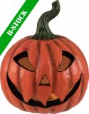 "Europalms Halloween Pumpkin illuminated, 24x21x21cm ""B-STOCK"""