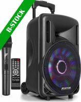 """FT10LED Active Speaker 10"""" 450W """"B-STOCK"""""""