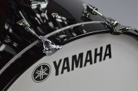 Yamaha AMB2218 ABSOLUTE MAPLE HYBRID (SOLID BLACK)