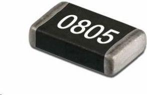 3,65 kOhm SMD modstand 0,25W 1% (0805)