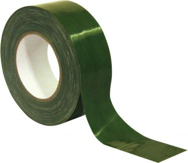 Eurolite Gaffa Tape Pro 50mm x 50m green