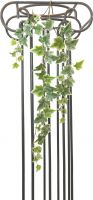 Decor & Decorations, Europalms Holland ivy garland, embossed, artificial, 81cm